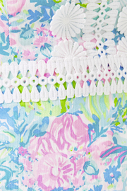 Lilly Pulitzer  Railee Shift Dress - Other