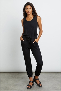 Rails Becky Romper Black - Alternate List Image