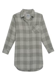 Rails Bianca Check Shirt - Product Mini Image