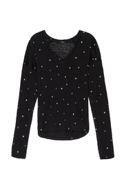 Rails Black Star - Front cropped