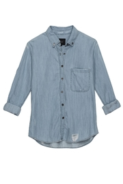 Rails Brett Denim Shirt - Product Mini Image