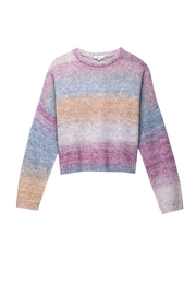 Rails Camille - Rainbow - Front full body