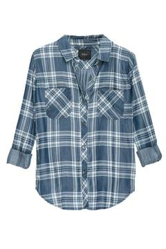 Shoptiques Product: Carter Chambray Shirt
