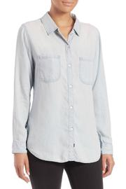 Rails Carter Denim Buttondown - Product Mini Image