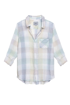 Rails Charli Button Down - Alternate List Image