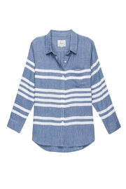 Rails Catalina Stripe Top - Product Mini Image