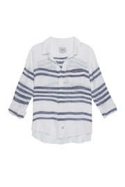 Rails Stripe Leah Top - Product Mini Image