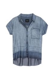 Rails Denim Shirt - Product Mini Image