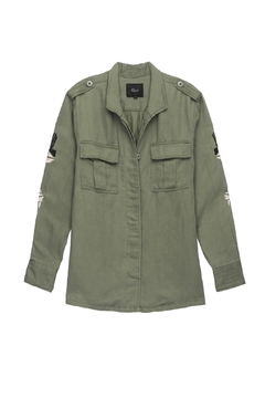 Shoptiques Product: Elliot Jacket