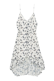 Rails Frida Monarch Dress - Front cropped