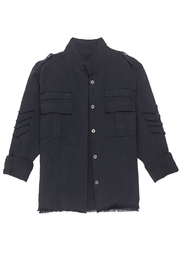 Rails Hendrick Shirt Jacket - Product Mini Image