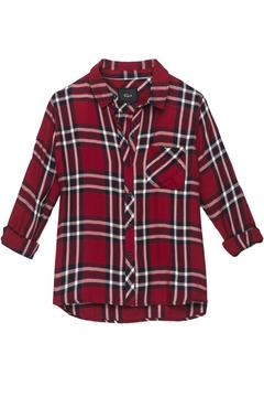 Rails Hunter Button Down - Product List Image