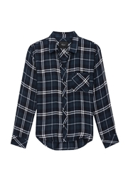 Rails Hunter Flannel - Product Mini Image