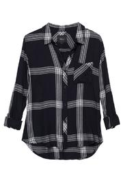 Rails Hunter Button Down - Product Mini Image