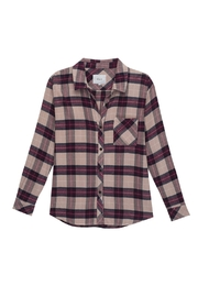 Rails Hunter Plaid Shirt - Product Mini Image