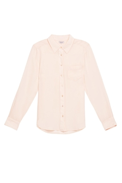 Shoptiques Product: Kate Blush Buttondown