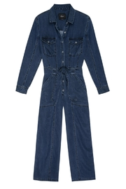 Rails Kenley Denim Jumpsuit - Product Mini Image