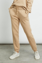 Rails Kingston Heather Camel - Front cropped