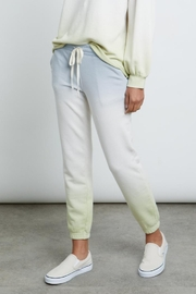 Rails Kingston Sweatpant Blue Mint Dip - Product Mini Image