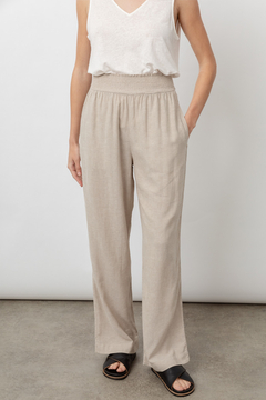 Rails Clothing RAILS LIGHTWEIGHT LINEN PANT - Product List Image