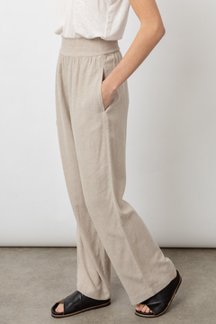 Rails Clothing RAILS LIGHTWEIGHT LINEN PANT - Alternate List Image