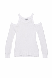 Rails Mika Sweater - Front full body