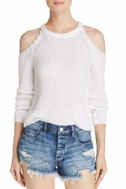 Rails Mika Sweater - Front cropped