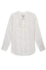 Rails Mini Hearts Blouse - Product Mini Image