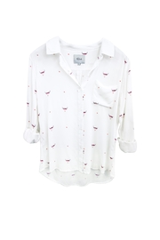 Rails Button Up - Front cropped