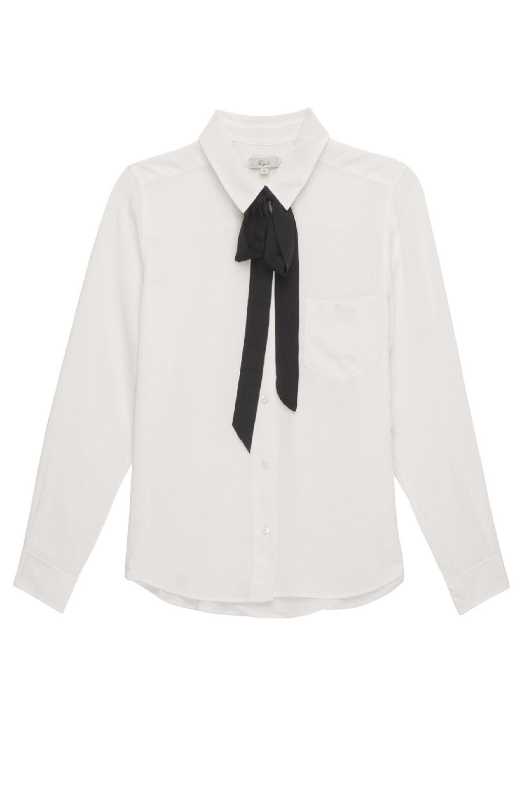 Rails Edie Blouse - Front Cropped Image