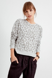 Rails Leopard Sweatshirt - Product Mini Image