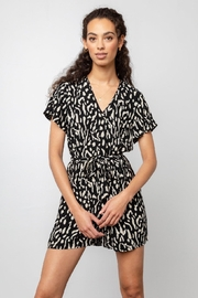 Rails Sophia Romper - Product Mini Image