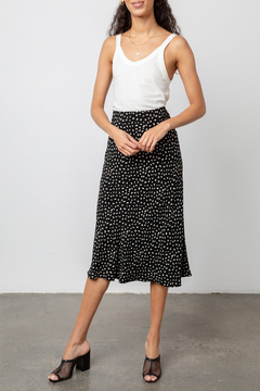Rails RAILS SPOTTED MIDI SKIRT - Product List Image