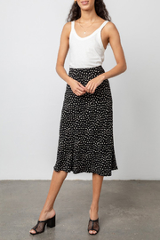 Rails RAILS SPOTTED MIDI SKIRT - Product Mini Image