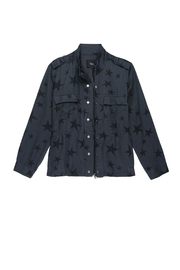 Rails Trey Star Jacket - Product Mini Image