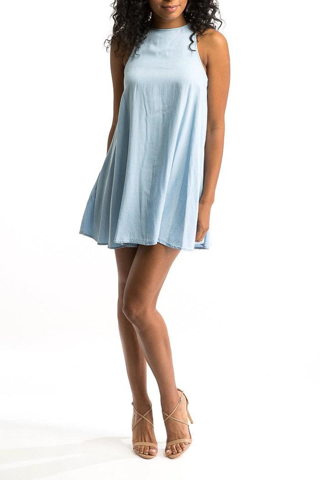 43c2f930913 Rails A-Line Swing Dress from Pennsylvania by Jasmin   Orchid ...