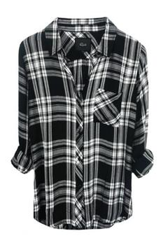 Shoptiques Product: Checked Shirt