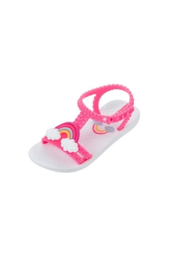 Ipanema Rain Baby Sandal - Alternate List Image
