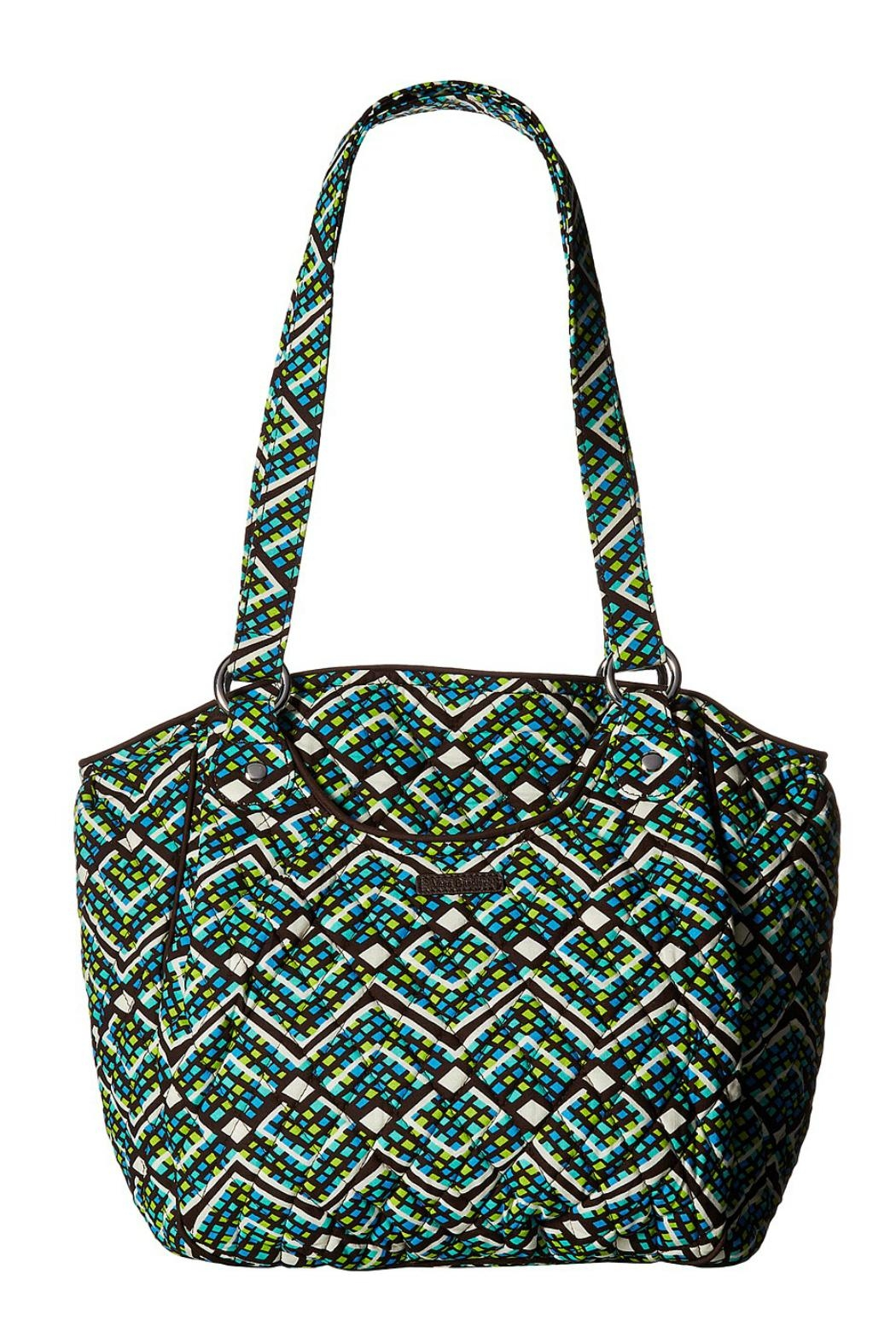 0bee1796fbd2 Vera Bradley Rain Forest Glenna from Kentucky by Mimi s Gift Gallery ...