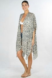 Lovestitch Rain Forest Leopard - Side cropped