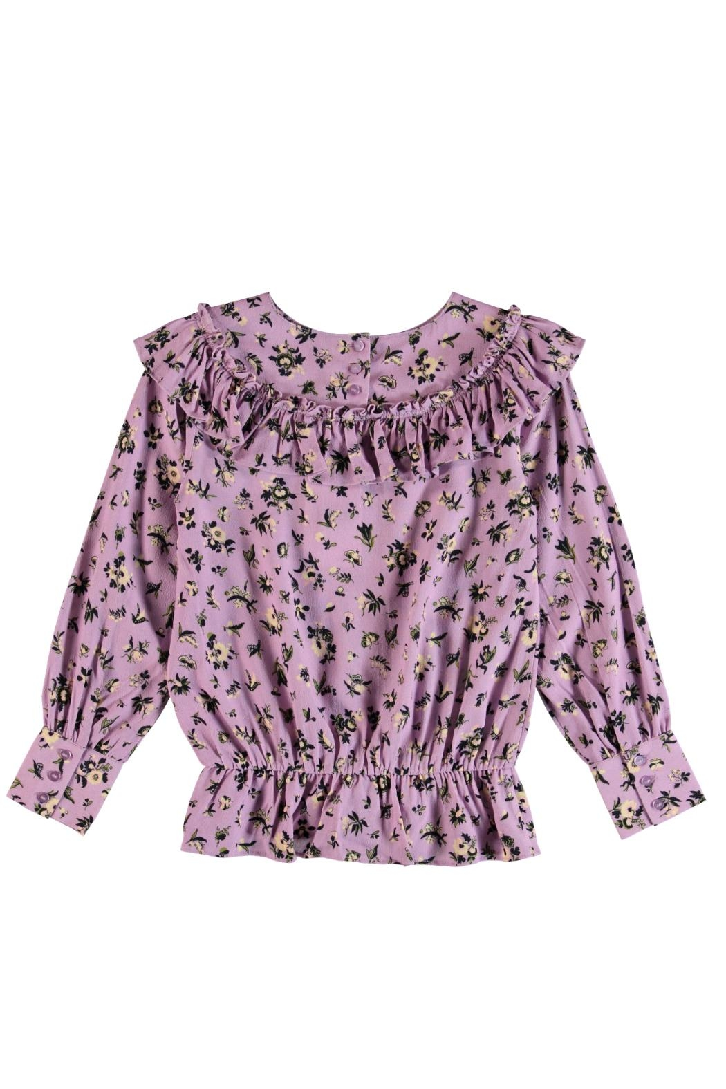Molo Raina Blouse - Front Full Image