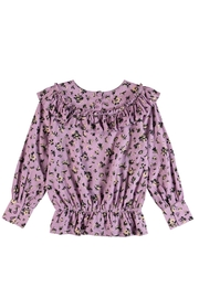 Molo Raina Blouse - Front full body