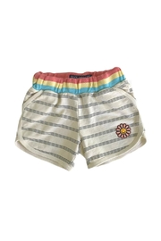 TINY WHALES Rainbow Bottoms - Front cropped