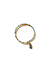 Love's Hangover Creations Rainbow Charm Bracelet - Product Mini Image
