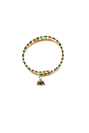 Love's Hangover Creations Rainbow Charm Bracelets - Product Mini Image