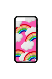 Wildflower Cases Rainbow Clouds iphone 6/7/8 + Case - Product Mini Image