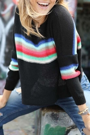 Wooden Ships Rainbow Crewneck - Other