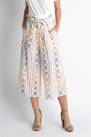 Current Air Rainbow Culottes - Product Mini Image