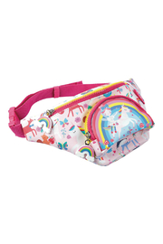 Floss And Rock Rainbow Fairy Belt Bag Fanny Pack - Product Mini Image