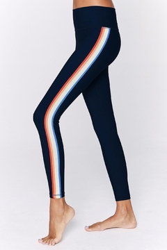 SPIRITUAL GANGSTER Rainbow Legging - Product List Image